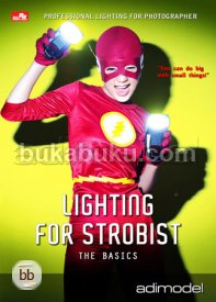 Lighting for Strobist: The Basics